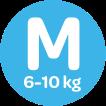 Até 10kg