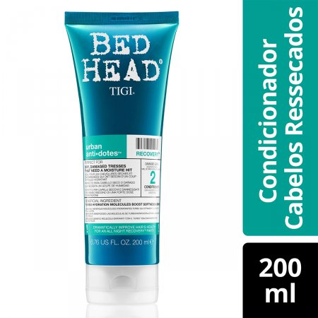 BED HEAD CONDICIONADOR RECOVERY 200ML