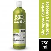BED HEAD SHAMPOO REENERGIZE 750ML