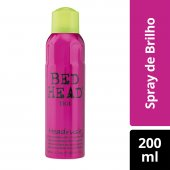 Spray de Brilho Bed Head Headrush