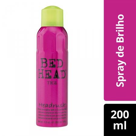 Spray de Brilho Bed Head Headrush