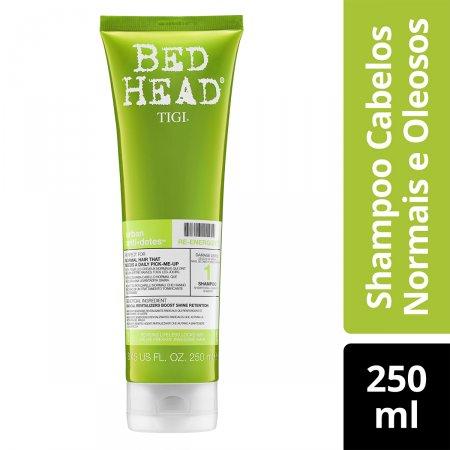 BED HEAD SHAMPOO REENERGIZE 250ML