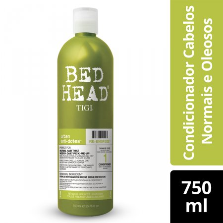 BED HEAD CONDICIONADOR REENERGIZE 750ML