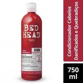 BED HEAD CONDICIONADOR RESURRECTION 750ML