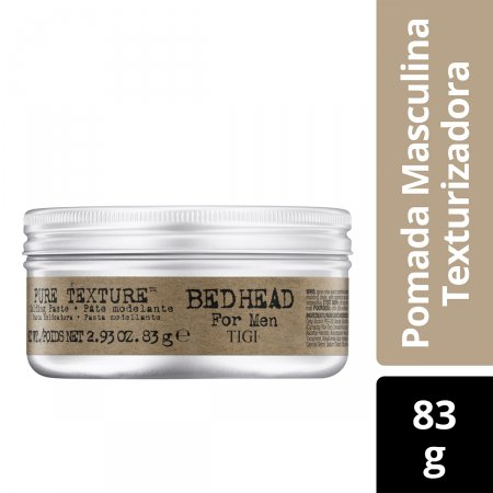Pomada Modeladora Bed Head For Men Pure Texture