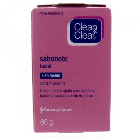 Sabonete Facial