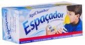 ESPACADOR AGACHAMBER PARA BRONCODILATADOR SPRAY
