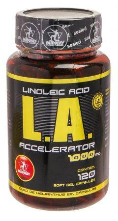 L.A Accelerator