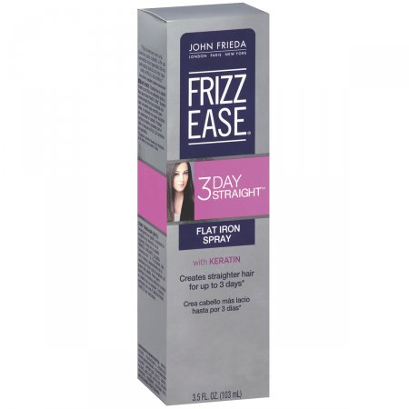 Estilizador Frizz Ease John Frieda 3-Day Straight