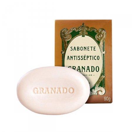 GRANADO SABONETE ANTISEPTICO TRADICIONAL 90 GRAMAS