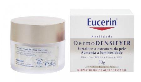 Creme Anti-Idade Dermodensifyer Dia com Proteção UVA+ UVB Fps15