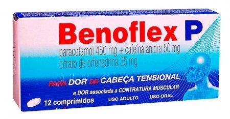 Benoflex P