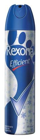 Desodorante Aerosol para os Pés Rexona Efficient
