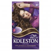 Tintura Creme Koleston Nº67 Chocolate