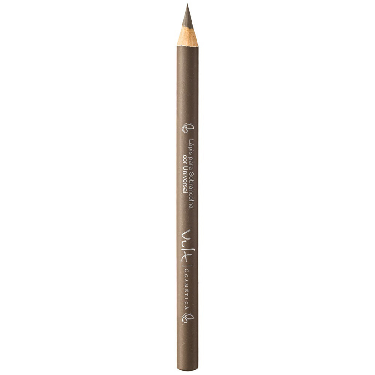 Lápis para Sobrancelha Universal Vult 1 Unidade