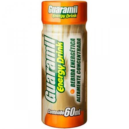 GUARAMIL ENERGETICO LIQUIDO 60ML