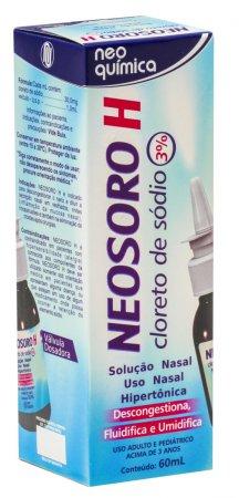 Neosoro H