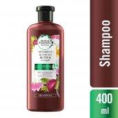Shampoo Herbal Essences Bio:Renew Vitamina E e Manteiga de Cacau