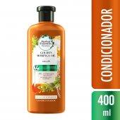 Condicionador Herbal Essences Bio:Renew Óleo de Moringa Dourada