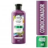 Condicionador Herbal Essences Bio:Renew Alecrim e Ervas