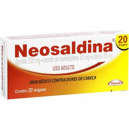 Neosaldina