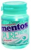 Goma de Mascar Mentos Pure Fresh Wintergreen