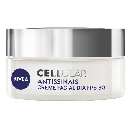 Creme Facial Dia Cellular Antissinais FPS30