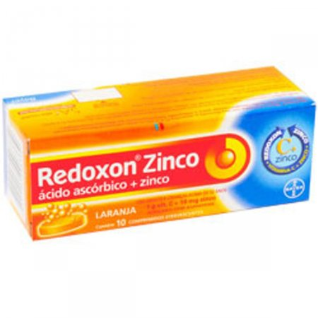 Redoxon Zinco