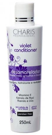 Condicionador Violet Desamarelador