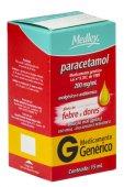 Paracetamol 200mg Paracetamol 200mg