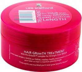 Máscara de Tratamento Capilar Lee Stafford Hair Growth Treatment