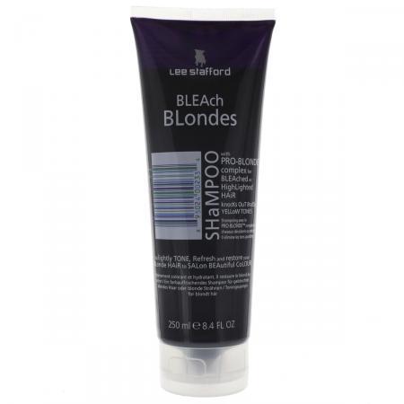 Shampoo Bleach Blonde