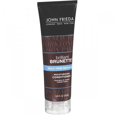 Condicionador John Frieda Brilliant Brunette Mult-Tone Revealing