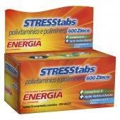Stresstabs 600 Zinco