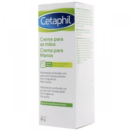 Creme Hidratante para Mãos Cetaphil