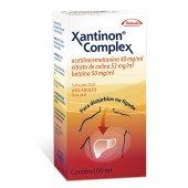 Xantinon Complex