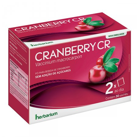 Cranberry CR 400 mg