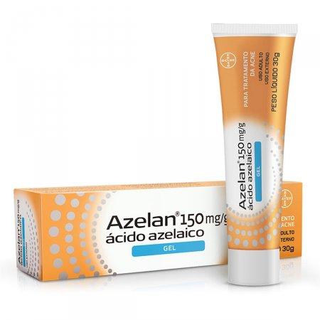 Azelan 150mg/g
