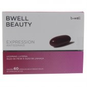 Antissinais Bwell Beauty Expression