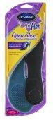 Palmilhas Dr. Scholl's Open Shoe Massaging Gel