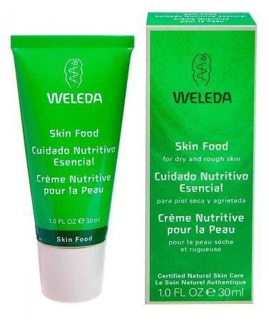 Creme Nutritivo Weleda Skin Food 30 gramas | Drogasil