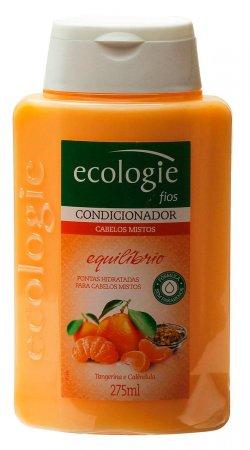 Condicionador Ecologie Equilíbrio Cabelos Mistos