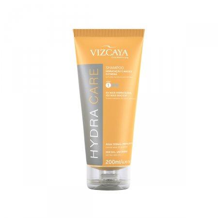 Shampoo Vizcaya Hydra Care