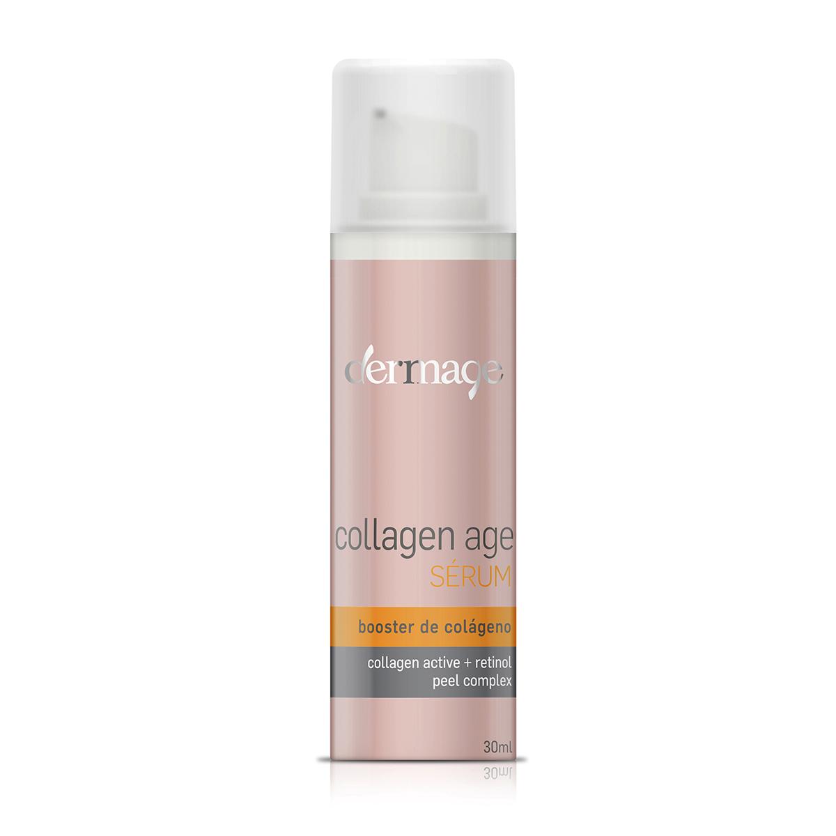 Sérum Booster Dermage Collagen Age 30ml