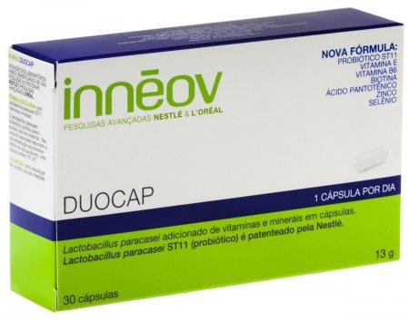 Innéov Duocap