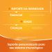 Redoxitos Vitamina C Sabor Morango com 25 Unidades | Drogasil.com Foto 3