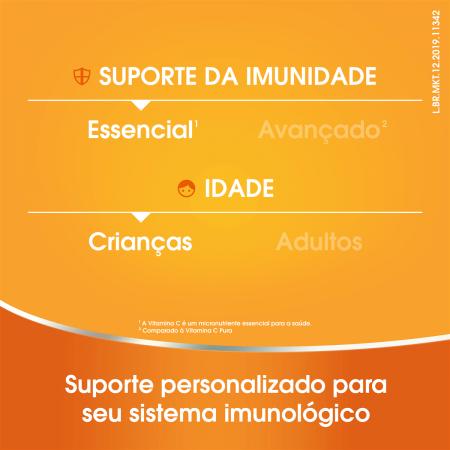 Redoxitos Vitamina C Sabor Uva com 25 Unidades   Drogasil.com Foto 3
