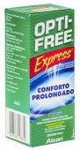 Opti-Free Express Opti-Free Express