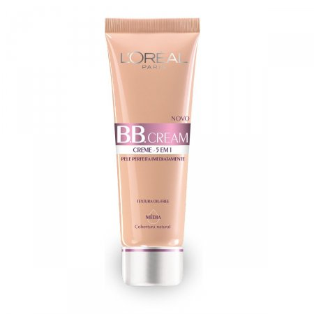 BB Cream L'oréal Base Média FPS20