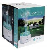 Umidificador de Ar Ultrassônico Vitallys Plus